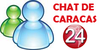 Chat Caracas