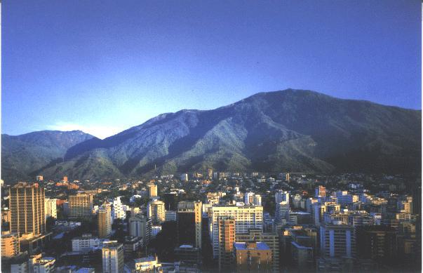 Atracciones Turísticas en Caracas